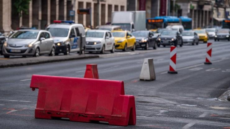 Blaha – Véget értek az eddigi autós gyötrelmek