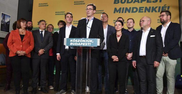 Önkormányzati választás Magyarországon – Összefoglaló