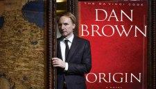 Már megint Dan Brown