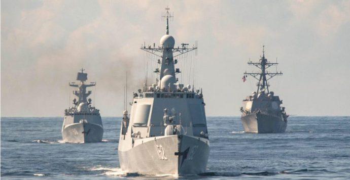 Irán árnyékában Kína megvetné a lábát a Perzsa-öbölben is