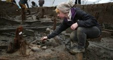 Bélférgek keserítették meg a bronzkori britek életét