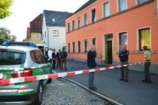 Fogytán a 70 éve tartó német türelem: újabb bevándorlótanyákat próbáltak felgyújtani