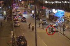 Brutális támadás Észak-Londonban