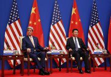 Katasztrófához vezetne egy kínai-amerikai konfrontáció