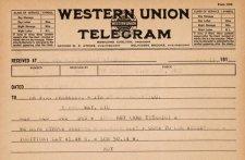 Egy rejtélyes, a Titanicról az utolsó percekben elküldött távirat bukkant fel