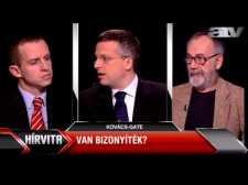 Az ATV-n is elhangzott: A támadások fő oka a Jobbik megerősödése