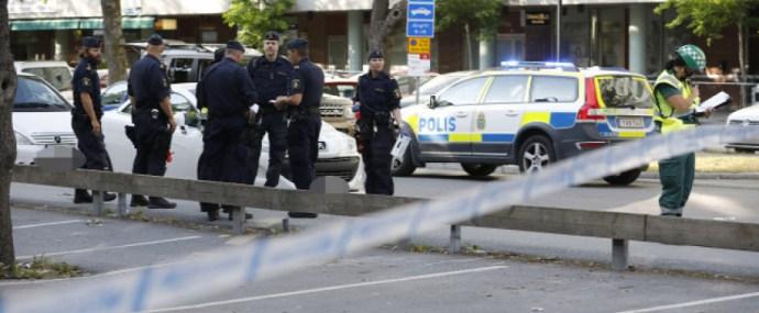 Elszabadult a pokol Svédországban