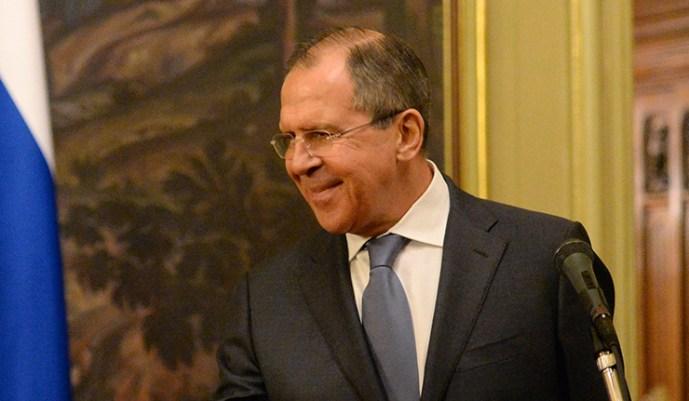Lavrov: a szankciók nem veszélyeztetik az orosz gazdaságot