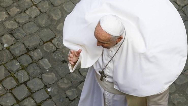 Nyilvánosságra hozták Ferenc pápa budapesti látogatásának részletes programját