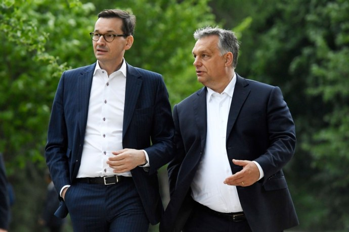 """""""Orbán felemelkedése Európában: Magyarország az alternatív modell"""""""
