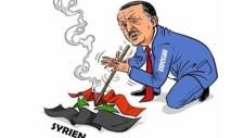 Vajon Erdogan őrült-e annyira, hogy megtámadja Szíriát?