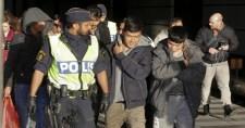Gyerek migránsbandák terrorizálják egy svéd kisváros lakóit