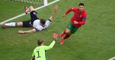 Jól sikerült a főpróba: Németország 4-2-re megverte Portugáliát