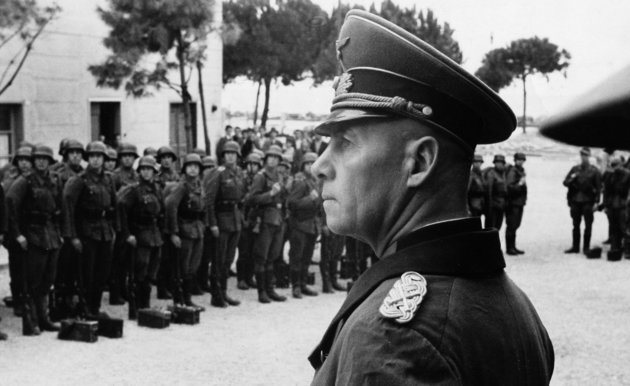 Lovagkeresztet, méregkapszulát és hősnek kijáró temetést kapott HitlertőlErwin Rommel