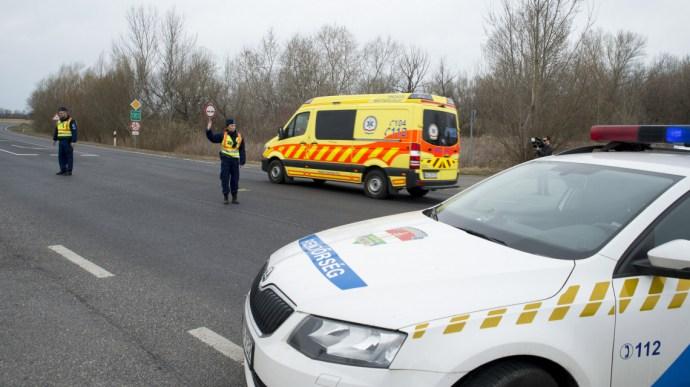 Gyermekek is meghaltak a mezőörsi balesetben