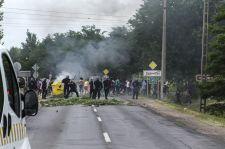Mi megmondtuk… Felfegyverzett bevándorlók balhéztak Debrecenben