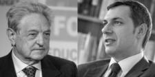 """Bocsánat a Lázár-viccért: továbbra is """"Soros György, a magyar származású milliárdos"""" marad"""