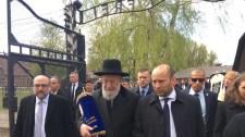Varsó törölte az őt kioktató izraeli oktatási miniszter holnapi látogatását