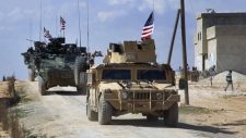 Az Egyesült Államok 120 ezer katonát küldene a Közel-Keletre