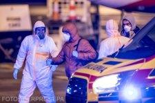 Rendkívüli intézkedések Észak-Olaszországban a koronavírus miatt, románok is vesztegzár alatt
