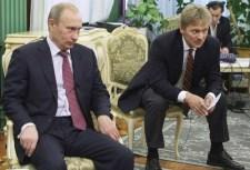 Putyinnak nem kell a zsidó közvetítés
