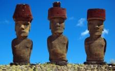 Le a kalappal, avagy hogy a csudába kerülnek 13 tonnás kőtömbök a húsvét-szigeteki szobrok fejére?