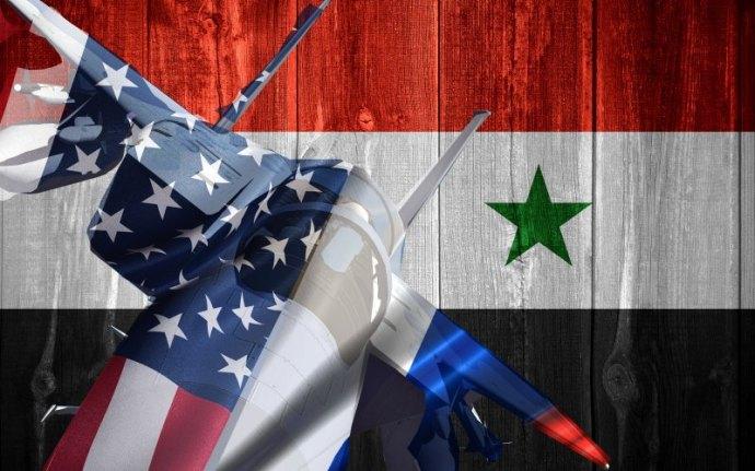 Vége a légi egyeztetésnek – Orosz célpontá váltak az amerikai gépek