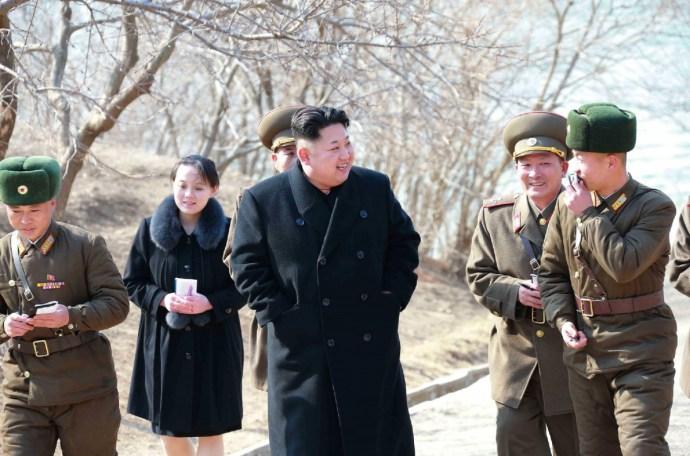 A hatalom csúcsára ért Észak-Korea titokzatos hercegnője