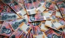 Papírkutyák: lebuktak a miskolci pénzszállítótól ellopott 600 millió forint rejtegetői
