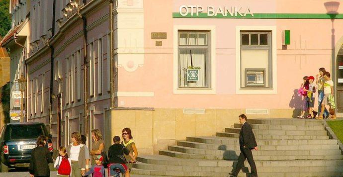 Lezárult az OTP Banka Slovensko értékesítése