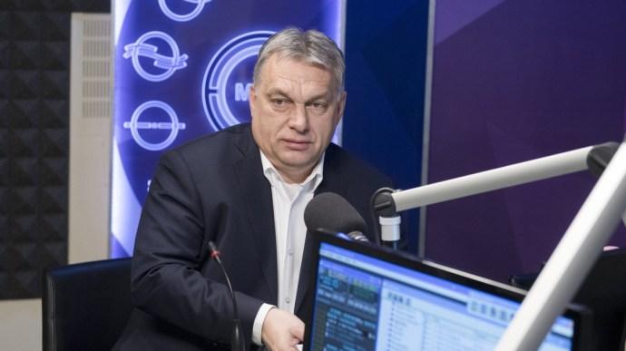 Orbán Viktor: van egy nagy laboratóriumunk, úgy hívják, hogy Ausztria