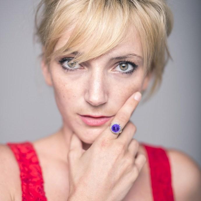 Kádárista prostituáltnak áll a híres magyar színésznő