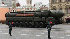 Az USA megelőző csapással fenyegette meg Moszkvát, ha nem hagy fel rakétái fejlesztésével