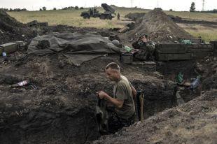 Súlyos veszteségeket szenvedtek az ukránok