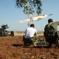 Felrugta fegyverszüneti egyezményt a nyugat kedvenc fegyveres csoportja