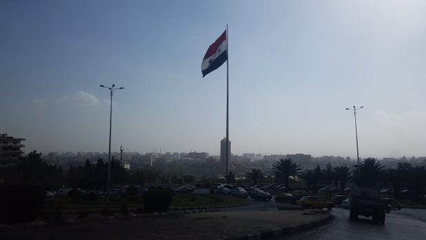 Damaszkuszi civilekért senki nem hívta össze az ENSZ BT-t