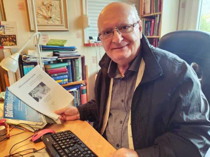 Nyílt levél dr. Surján Lászlóhoz
