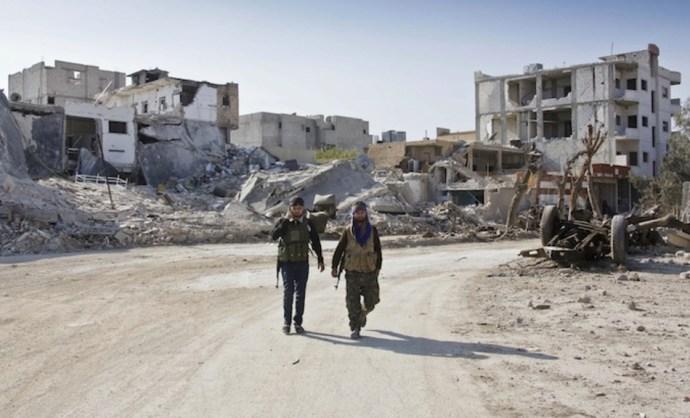 Mi várható Moszul felszabadítása után?