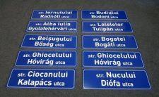 Megszerzett nyelvi jogokat is eltöröltek