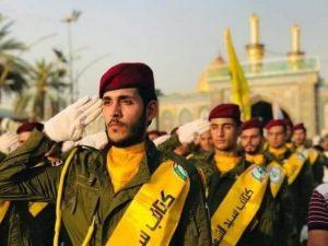 Egy iraki fegyveres csoport csatlakozik a palesztin ellenálláshoz