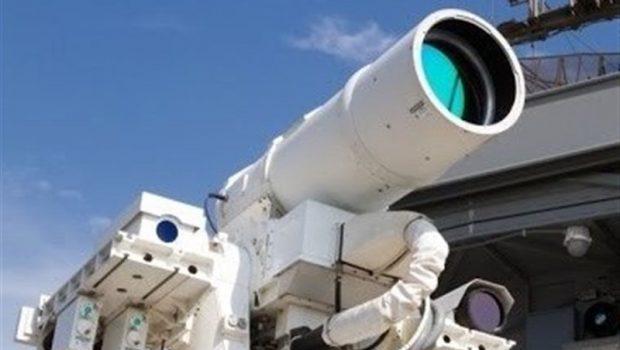 Irán megkezdte a légvédelmi lézerágyúk sorozatgyártását