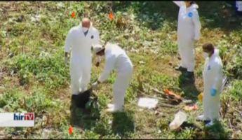 Azonosították a meggyilkolt diák holttestét