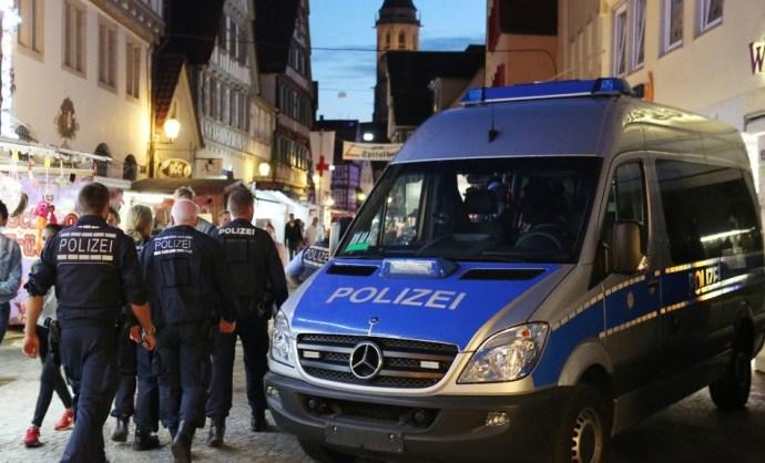 Szexuális erőszak után zavargások egy németországi fesztiválon