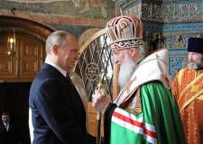 Putyin szerint Amerika elfordult a keresztény értékektől és egy istentelen nemzetté vált