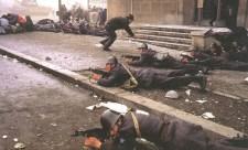 Végre a román ügyészség is kimondta: '89-ben Iliescuék véres puccsal jutottak hatalomra