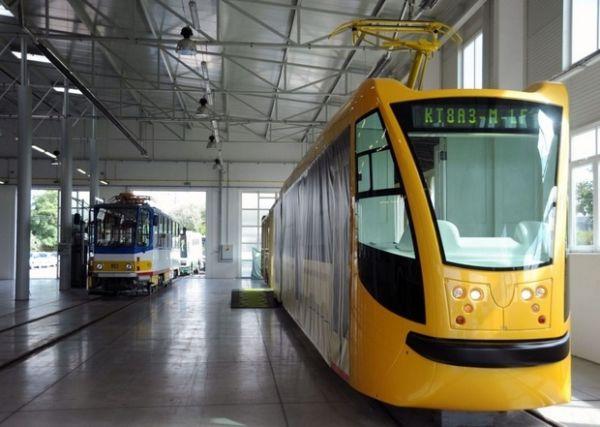 Fejlemények az Afrikában hódító magyar villamosokról