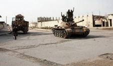 Szíria: a hadsereg elfoglalta a lázadók legfontosabb támaszpontját