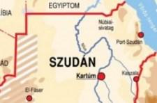 Várandós keresztény anyát ítéltek halálra Szudánban