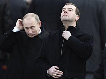 Medvegyev az orosz ellenzék vezére?