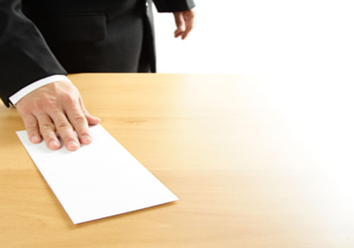 A karcagi rendőrkapitány levelet írt a Kuruc.info vezetőségének, majd lemondott hivatalából